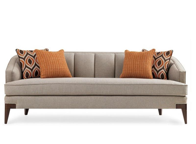 欧式出口美式乡村做旧沙发 客厅多人沙发 简约现代沙发